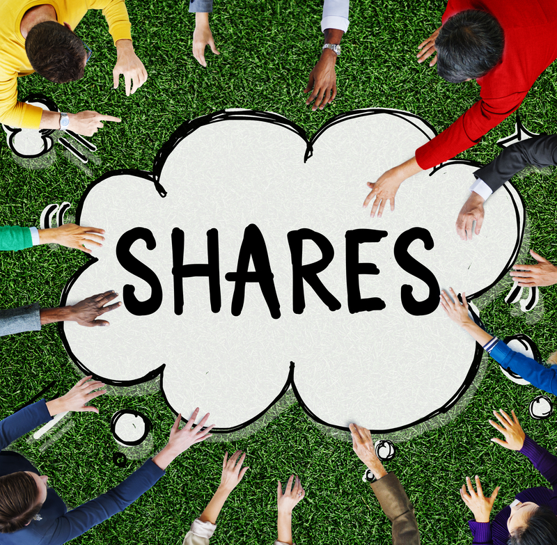 Is it time to invite a new shareholder into your business?