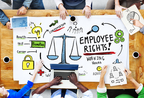 Employment law, is it such a headache?