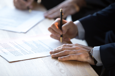 TOP CONTRACT TIPS