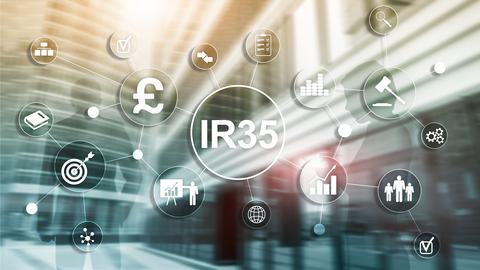 IR35 – the new regime